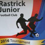 RJFC 2016 Tournament