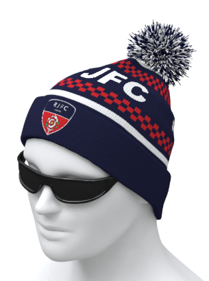 Pre Order RJFC Bobble Hats NOW!